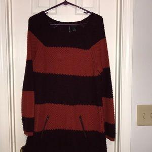 ND sweater
